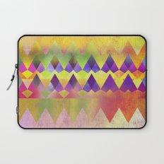 Camping Dreams Laptop Sleeve