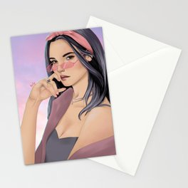 30 Degrees Stationery Cards