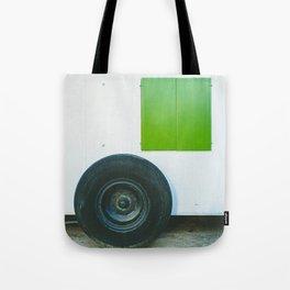 Urban Art Amsterdam Tote Bag