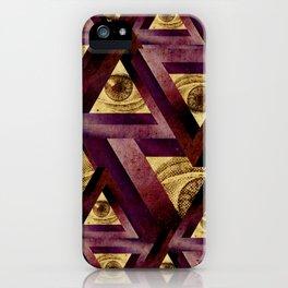 higheye iPhone Case