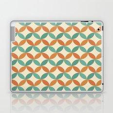 Midcentury Pattern 01 Laptop & iPad Skin