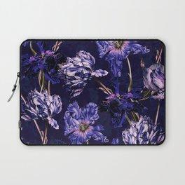 Night Garden XXVIII Laptop Sleeve
