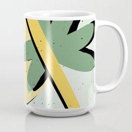 Stacking Shapes 03 Coffee Mug