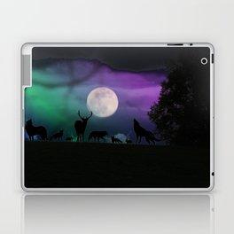 Creatures of Habit Laptop & iPad Skin