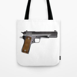 45 Automatic Tote Bag