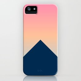 Coldway Home iPhone Case