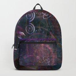 Infinite Correlation Backpack