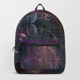 Infinite Correlation Backpack
