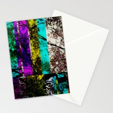 Colorbar Stationery Cards
