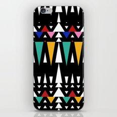 Tribal Fun 2 iPhone & iPod Skin