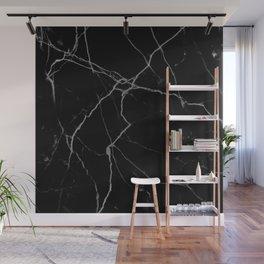 black marble I Wall Mural