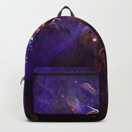 ALTERED Hubble 20th Anniversary Backpack