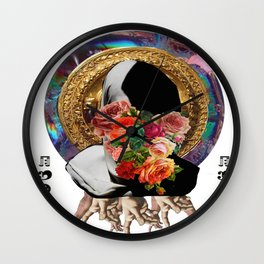 Kami Wall Clock