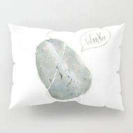 Abusive Stone - Wanker Pillow Sham