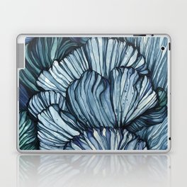 Blue Coral Laptop & iPad Skin