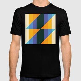 rhomboid duo stream T-shirt