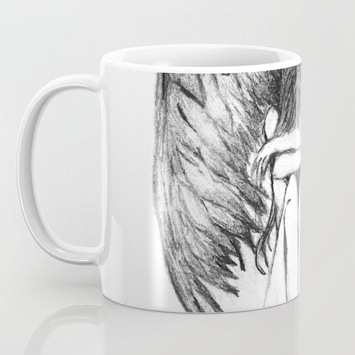 She Weeps- Original Coffee Mug