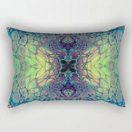Fragments of 87 Rectangular Pillow