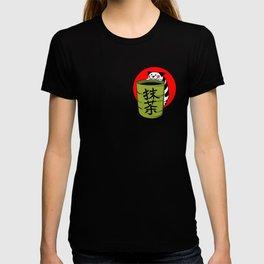 Matcha with Matcha T-shirt