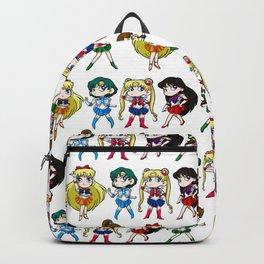 Sailor Senshi Backpack