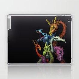 Serpents Laptop & iPad Skin