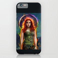 poison ivy iPhone 6s Slim Case