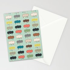 Stormcloudz Stationery Cards