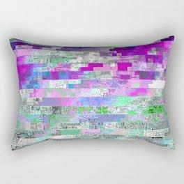 mosh2 Rectangular Pillow