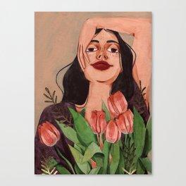 Special Affair Canvas Print