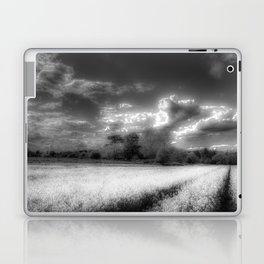 The Peaceful Farm Infrared  Laptop & iPad Skin