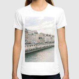 Summer in Paris T-shirt
