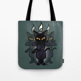 Art of division Tote Bag