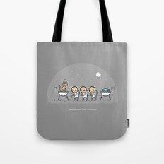 Catopia Tote Bag