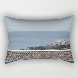 strates Açores Rectangular Pillow