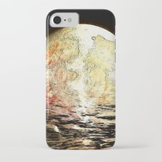 drowning iPhone 8 Slim Case
