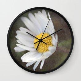 Simple Charm Wall Clock