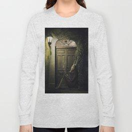 Shamán Long Sleeve T-shirt