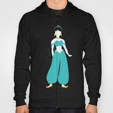 Jasmine from Aladdin Disney Princess Hoody