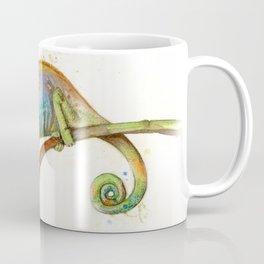 Chroma Chameleon Coffee Mug