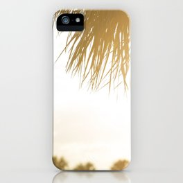 Miami Sunsets iPhone Case