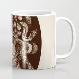Estero Gorgon Coffee Mug
