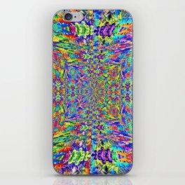 Pattern-297 iPhone Skin