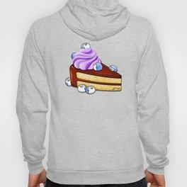 Choc Penguin Cake Hoody