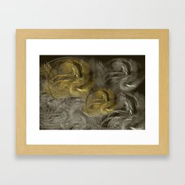 Infussion Framed Art Print