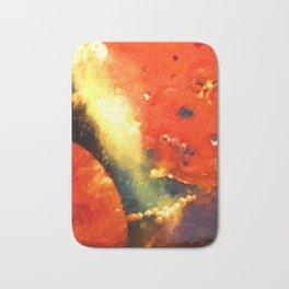 Space Colors Bath Mat