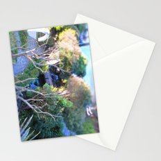 In focus Stationery Cards