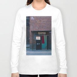 Photomaton Long Sleeve T-shirt