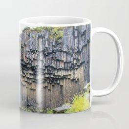 Smooth Svartifoss Coffee Mug