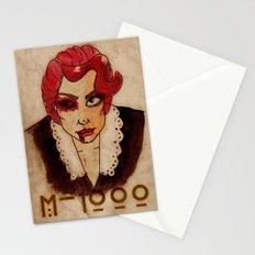 M-1000 Stationery Cards