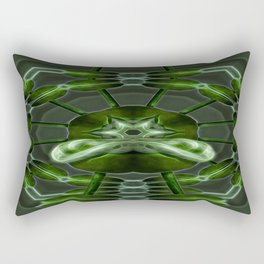figür Rectangular Pillow